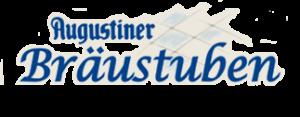 Augustiner Bräustuben Logo